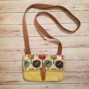 Fossil Bags - Fossil crossbody purse